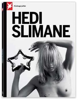 Hedi Slimane Portfolio $76