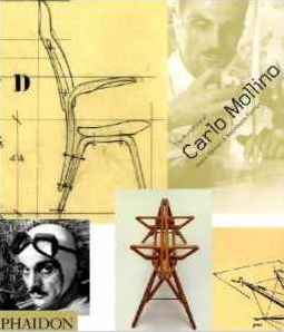 The Furniture of Carlo Mollino $30