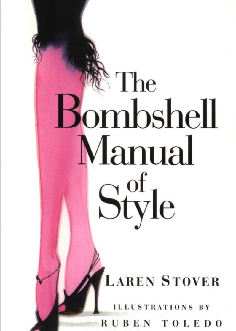 The Bombshell Manual of Style $7