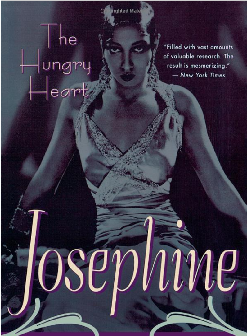 Josephine: The Hungry Heart $17