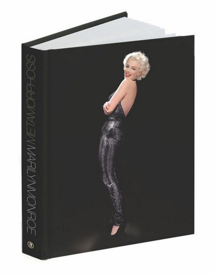 Marilyn Monroe: Metamorphosis $26