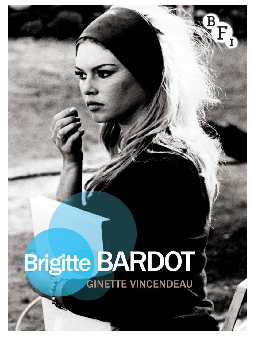 Brigitte Bardot Book $20