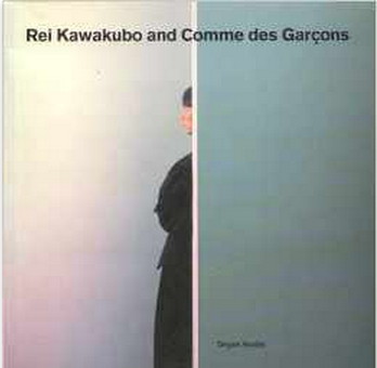Rei Kawakubo and Comme Des Garcons $128