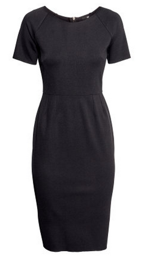H&M Jersey Dress $24.95