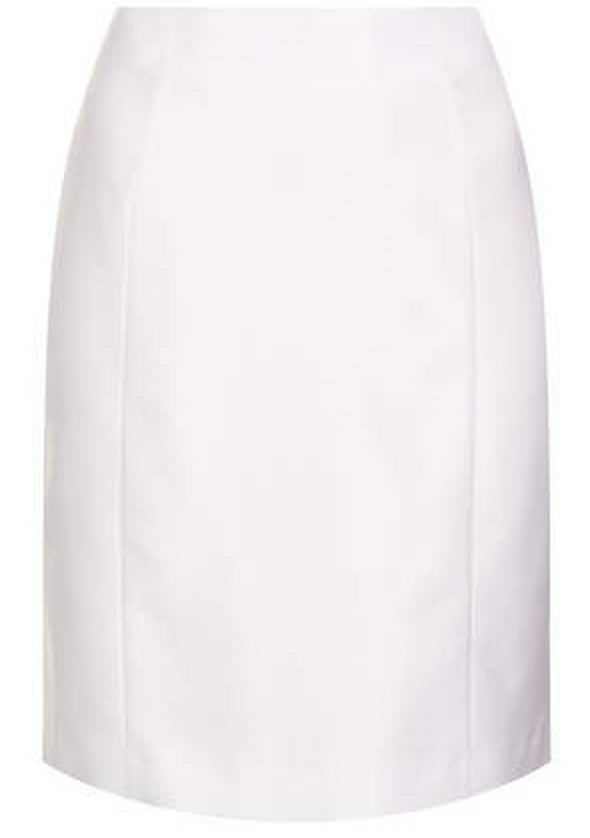 Top Shop Modern Tailoring Pencil Skirt $84
