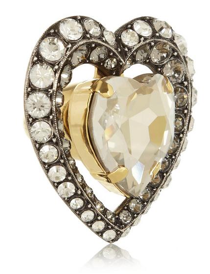Lanvin Ring $740