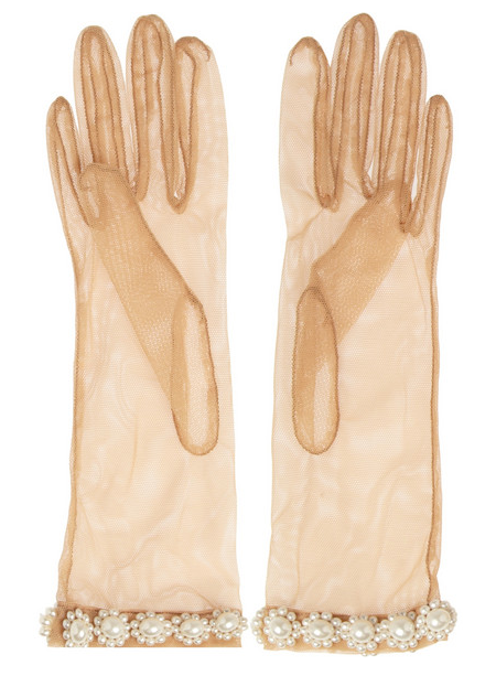 Simone Rocha Gloves $745
