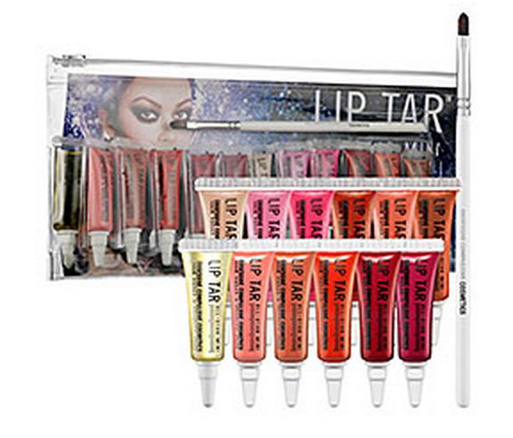 Obsessive Compulsive Cosmetics Lip Tar 12 set $58
