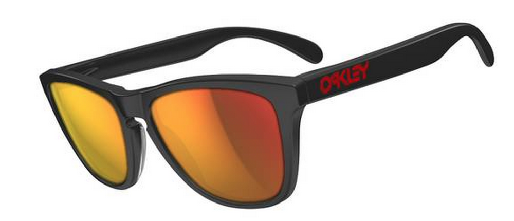 Oakley Frogskins LX $160