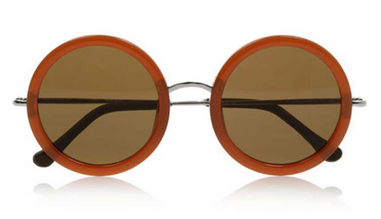 The Row Round Frames $445