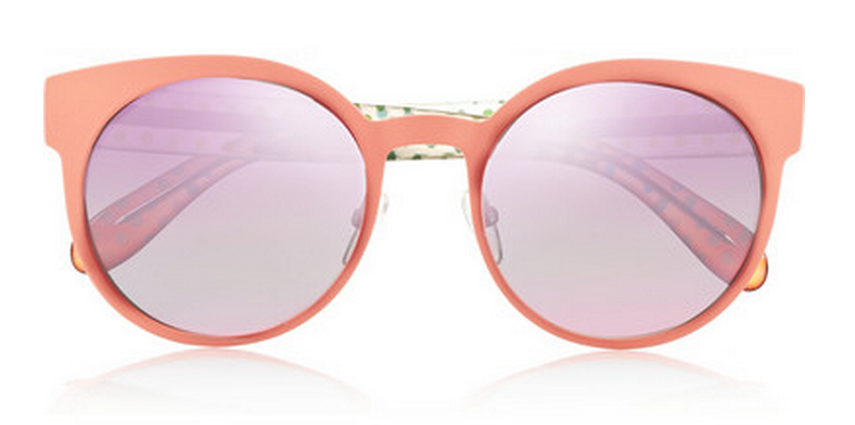 Marc by Marc Jacobs Round Frames $120