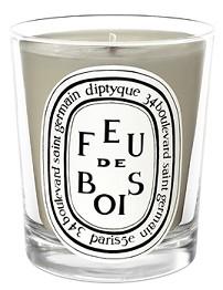 Diptyque Feu De Bois Candle $60