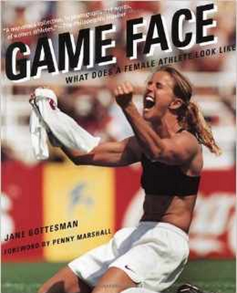 Game Face: What Female Athletes Look Like $15