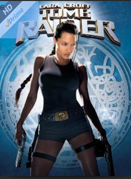 Tomb Raider Instant Play Rental $2.99