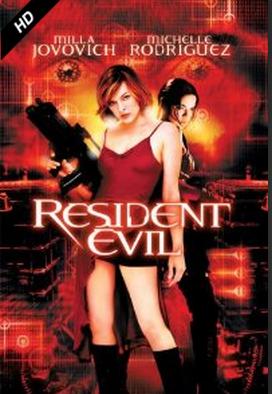 Resident Evil Instant Play Rental $3