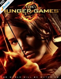 Hunger Games Instant Play Rental $3