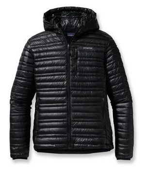 Patagonia Ultralight Down Hoody Jacket - Women's $349