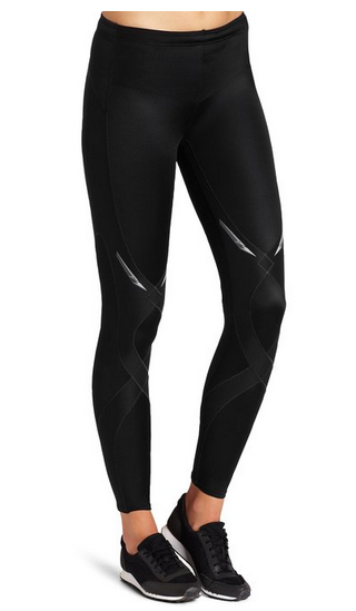 CW-X Women's Stabilyx Running Tights $81.31