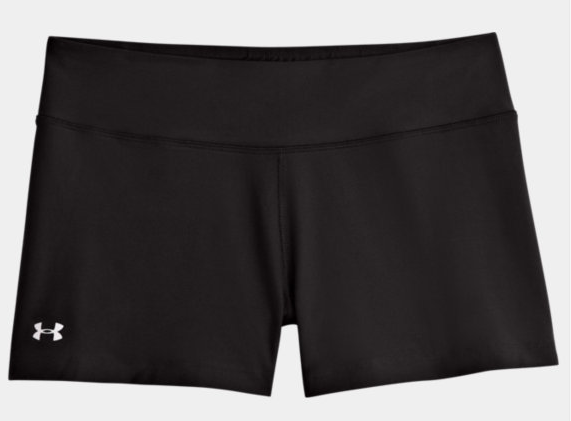 WOMEN'S HEATGEAR® SONIC SHORTY $24.99