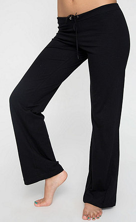 California Fleece Pant $16