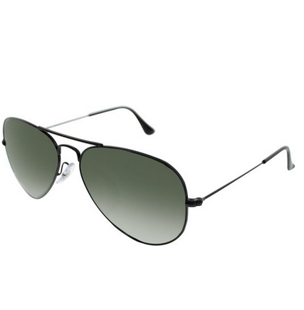Ray Ban RB3025 Aviator Sunglasses $89.90