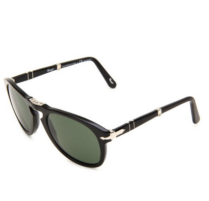 Persol 0PO0714 95/58 52 Aviator Sunglasses $174