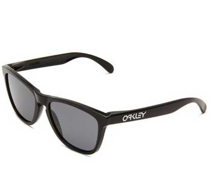 Oakley Frogskins Sunglasses $110