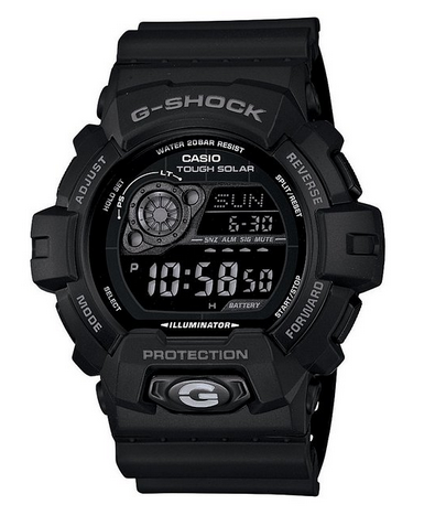 G-Shock X-Large Solar GR8900 Watch $102.95