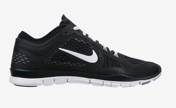 Nike free TR 4 $100