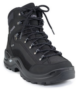Lowa Renegade GTX Mid Hiking Boots $225