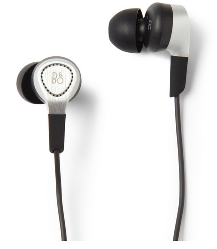 B&O PLAY H3 IN EAR HEADPHONES $250