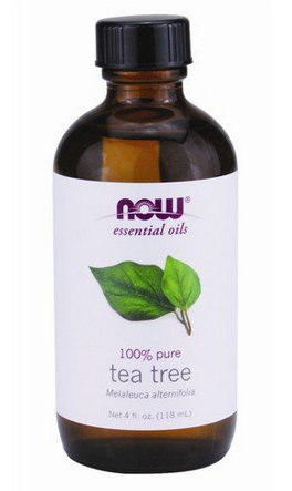 NOW Foods Tea Tree Oil $17.89