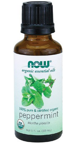 Now Foods Organic Peppermint Oil $11.74