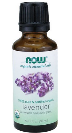 Now Foods Organic Lavender Oil $13.99