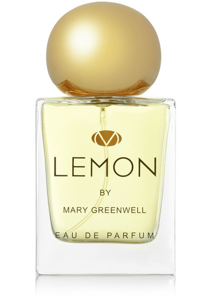 MARY GREENWELL Eau de Parfum - LEMON, 50ml $100