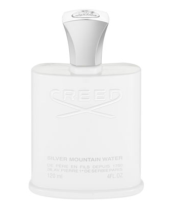 CREED Silver Mountain Water $165 - $330
