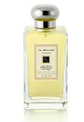 Jo Malone London Lime Basil & Mandarin Cologne $60 - $115