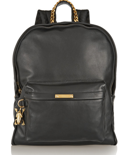 SOPHIE HULME Leather backpack $940