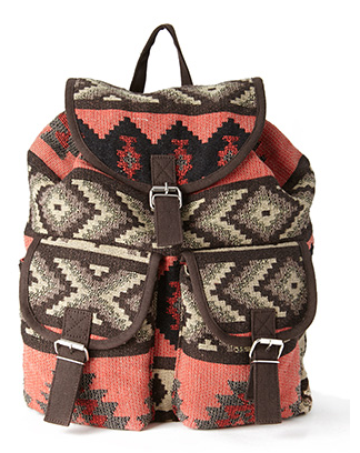 Rustic West Backpack $27.80