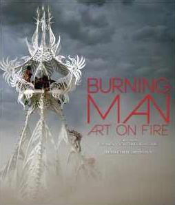 Burning Man: Art on Fire $24.92