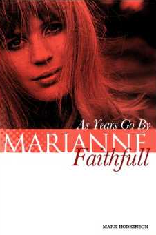Marianne Faithfull: As Years Go By $19.39