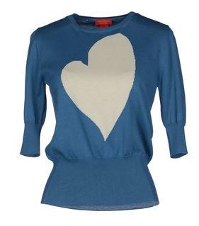 Vivienne Westwood Sweater $215