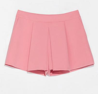 Zara Skort $59.90