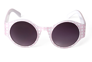 768224b3a982 Forever 21 French Gingham Sunglasses $5.80