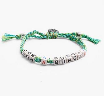 Venessa Arizaga 'Cowabunga' Bracelet $55.00