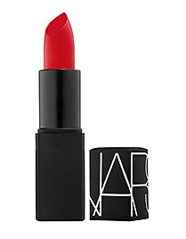 NARS Lipstick in Jungle Red $26
