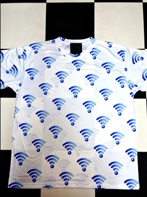 BIG ASS WIFI TEE $49.58