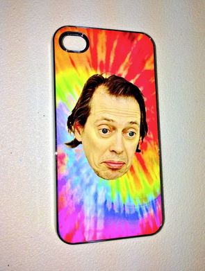 STEVE BUSCEMI IPHONE CASE $32.77