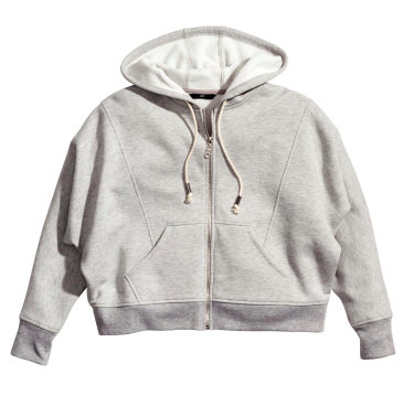 H&M Hooded Jacket $39.95