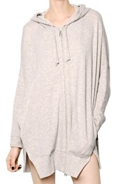 Cats by Tsumori Chisato Oversized Hooded Top $399.69